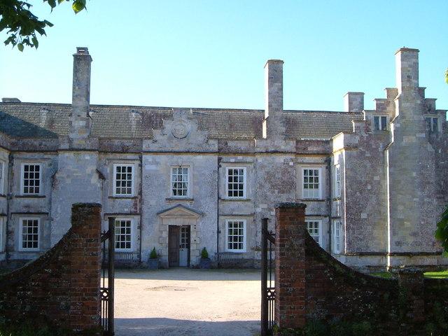 Cadhay House