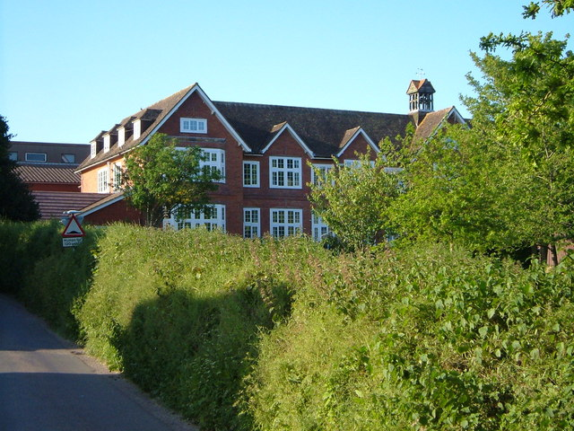 The King's School, Ottery St. Mary