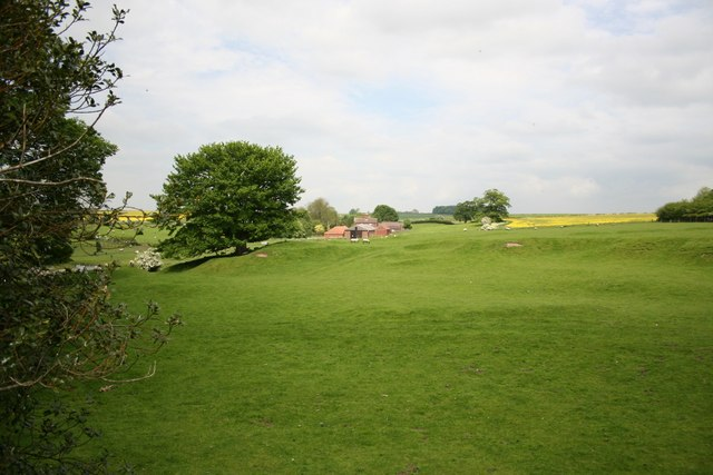 Wolds view