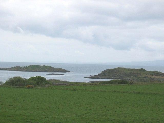 Isle of Gigha.