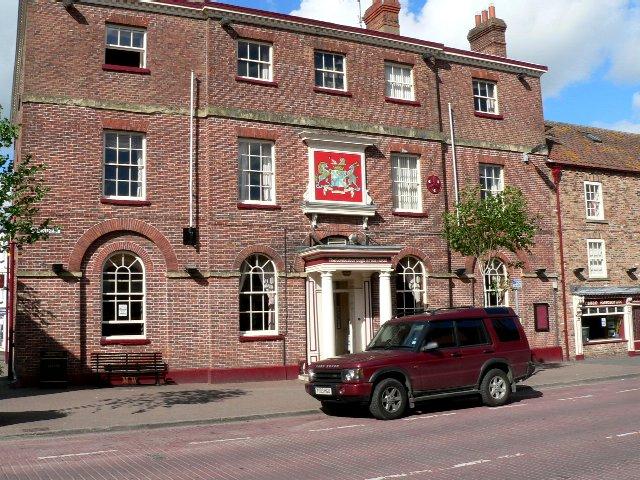 Londesborough Arms, Market Weighton