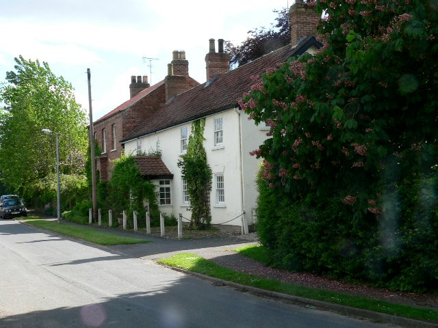 Cottage on Back Lane, Shiptonthorpe