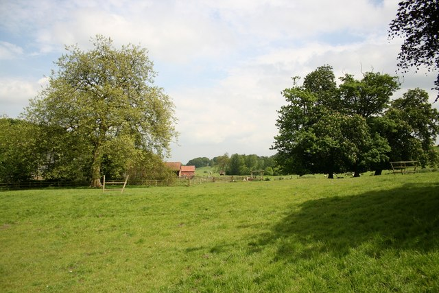 North Ormsby Priory site