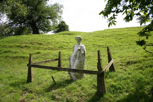 The White Lady of North Ormsby