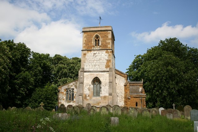 St.Andrew's, Utterby