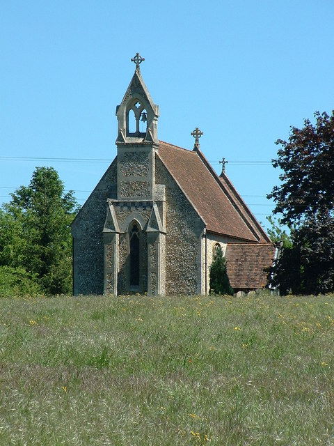 Wordwell Church