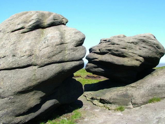 Wain Stones