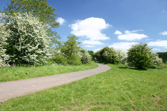 Cumbria Cycleway