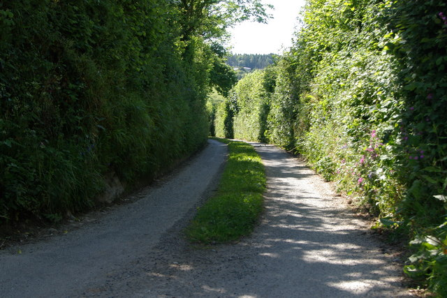 Cornish dual carriageway