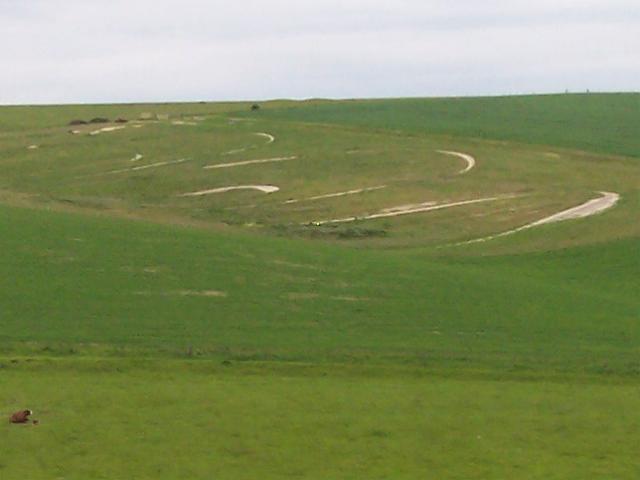 Quad Bike Course?, Highdole Hill