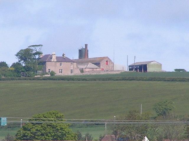 Camphill Farm
