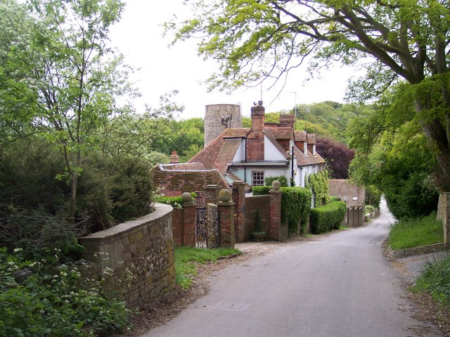 Telscombe Manor
