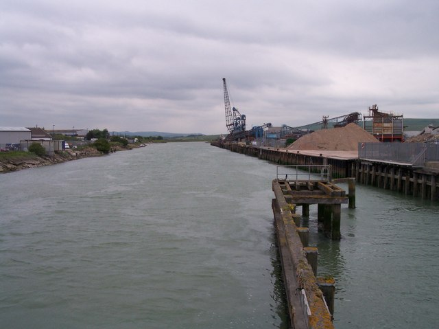 North Quay, Newhaven