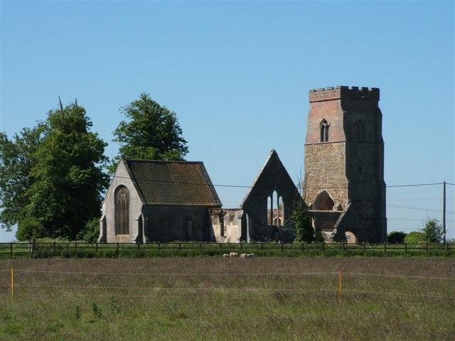 St Marys Islington