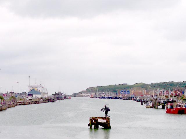 River Ouse Estuary, Newhaven