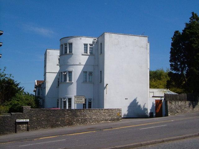 Rosedale House, Brislington
