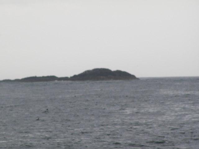 Megstone, Farne Islands