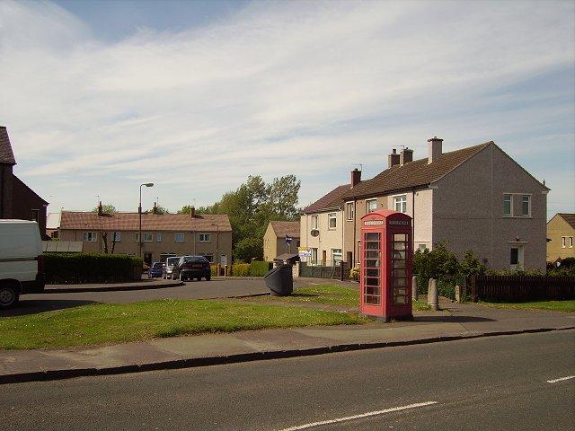 Birniehill