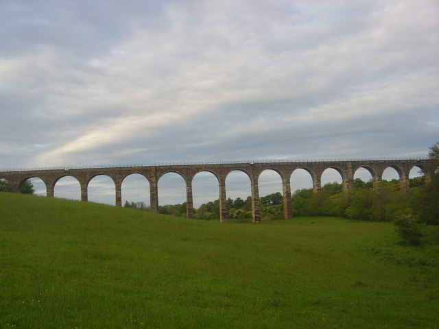 Burnton Viaduct