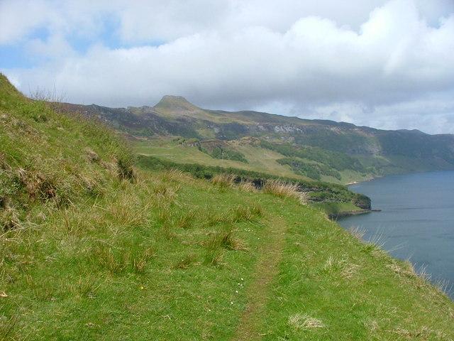 Road to Hallaig