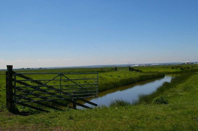 Gate & Dyke, Isle of Sheppey