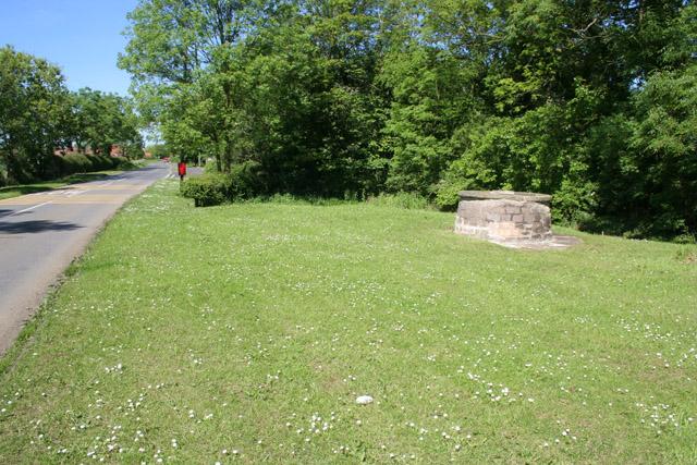 Sedgebrook Road, Allington