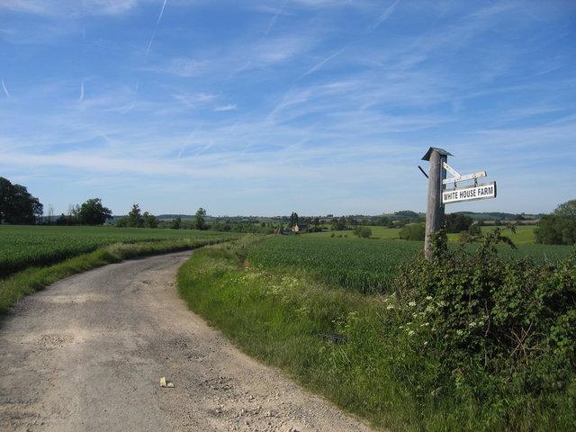 Whitehouse Farm