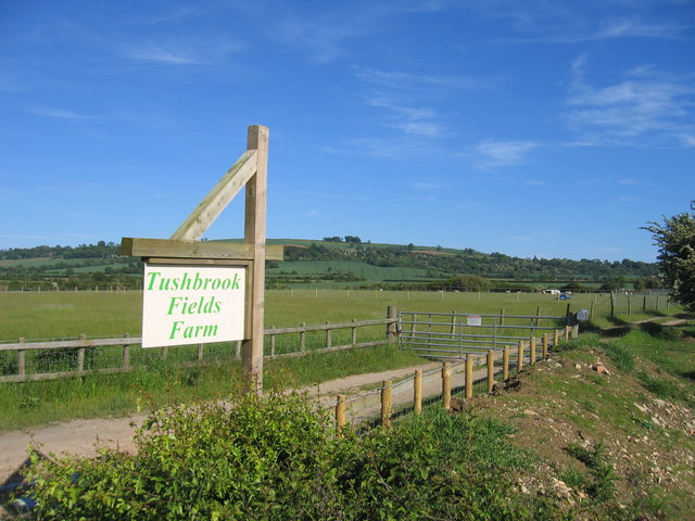 Tushbrook Fields Farm