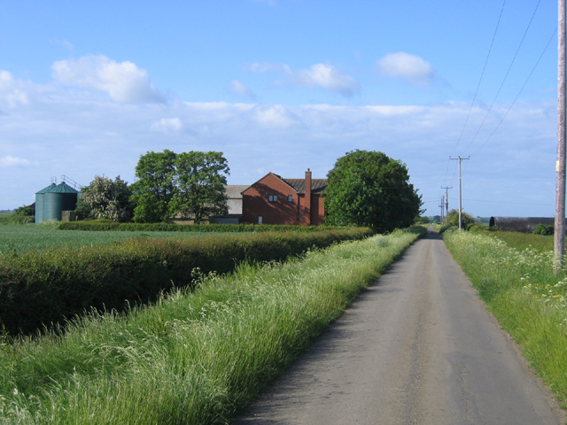 Highfield Farm, Swavesey, Cambs