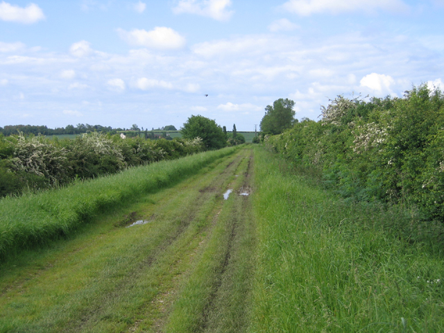 Utton's Drove, Swavesey, Cambs