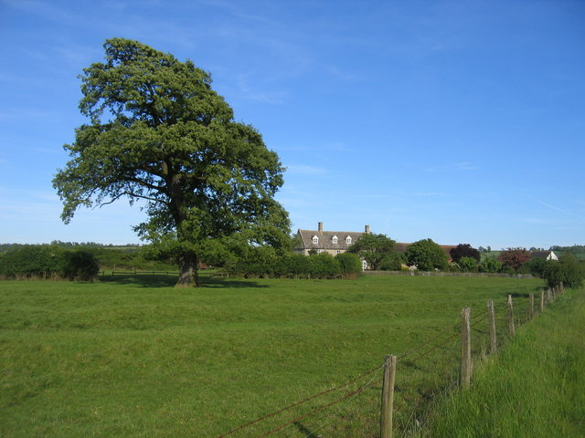 St Dennis Farm
