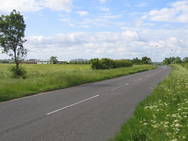 Bucking Way Road, Swavesey, Cambs