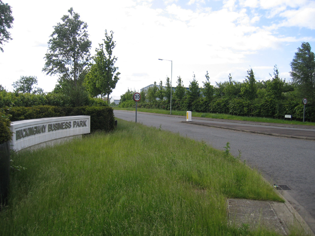 Buckingway Business Park, Swavesey, Cambs