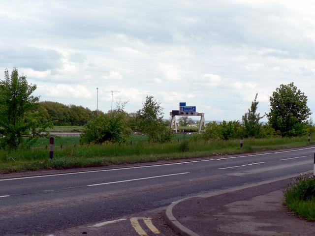 Bullerthorpe Lane by Avenue Woods