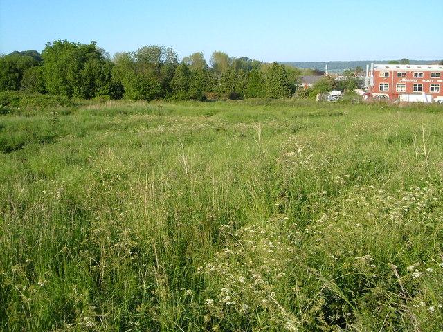 Vacant land near Ottery St Mary
