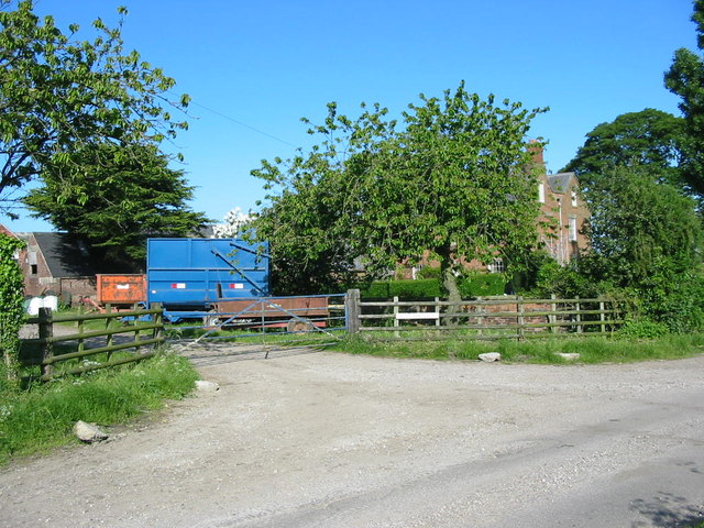 Cocks-hut-hill Farm