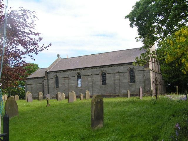 Church, North Sunderland