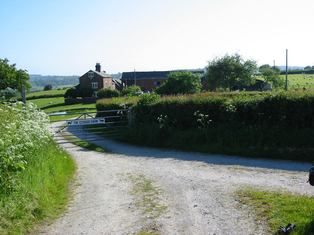 The Clouds Farm