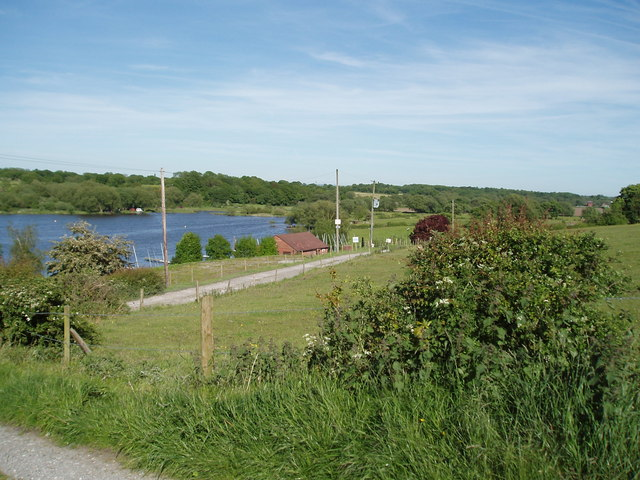 Winsford sailing club
