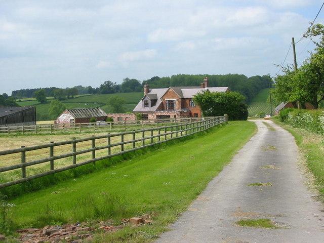 War Farm