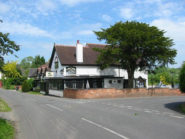 The Yew Tree Pub