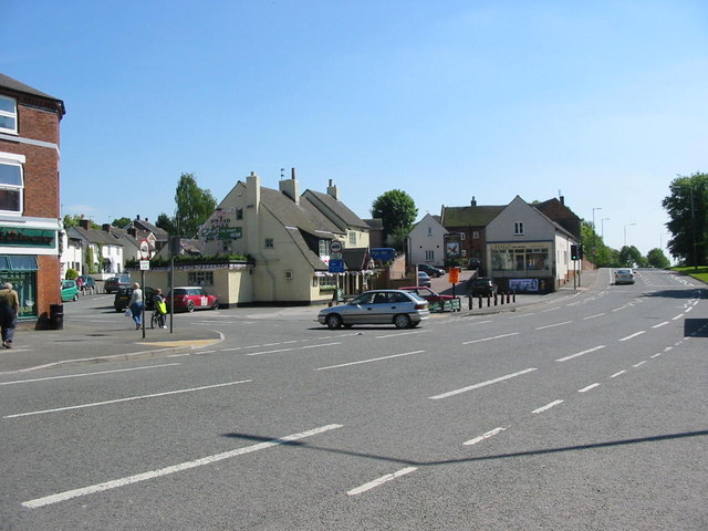 Etwall Village Centre