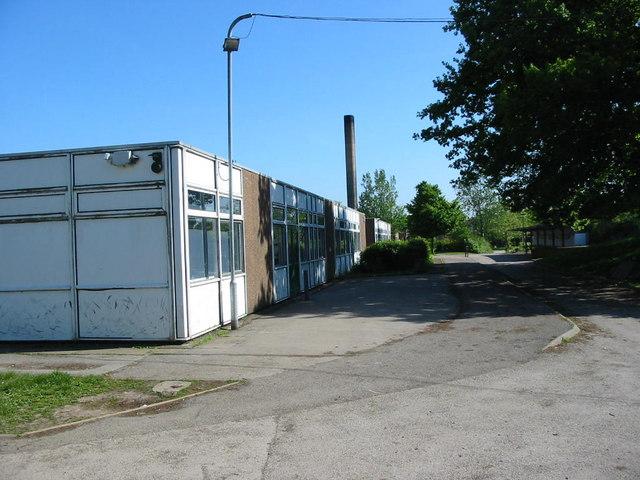 Mickleover School