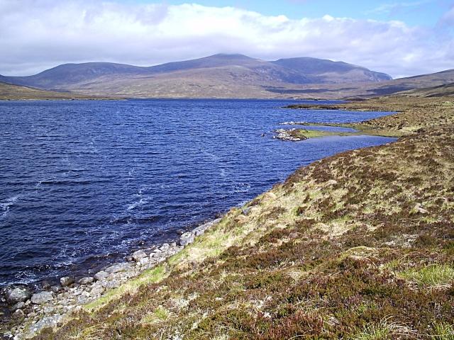 Loch Fiag