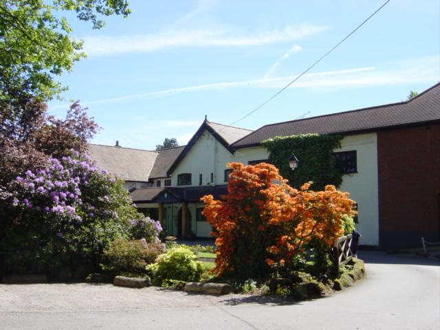 Craxton Wood Hotel, Puddington