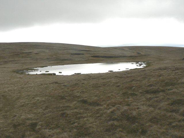 Stony Loch