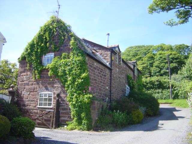 Sandstone Cottage, Burton