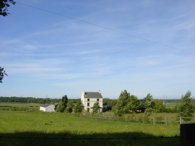 Haddon Hall Farm. Ness