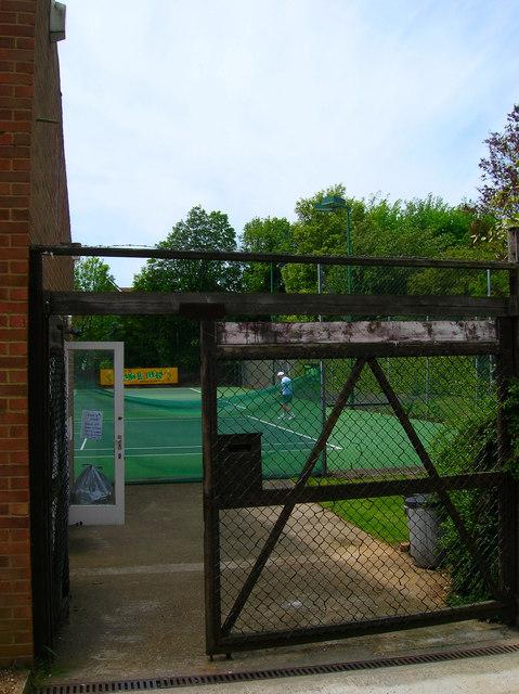 Grasshoppers Tennis Club