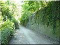 SJ3077 : Wirral Way, Little Neston by Sue Adair